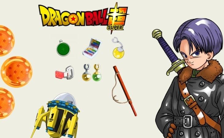 dragon ball z accessories b