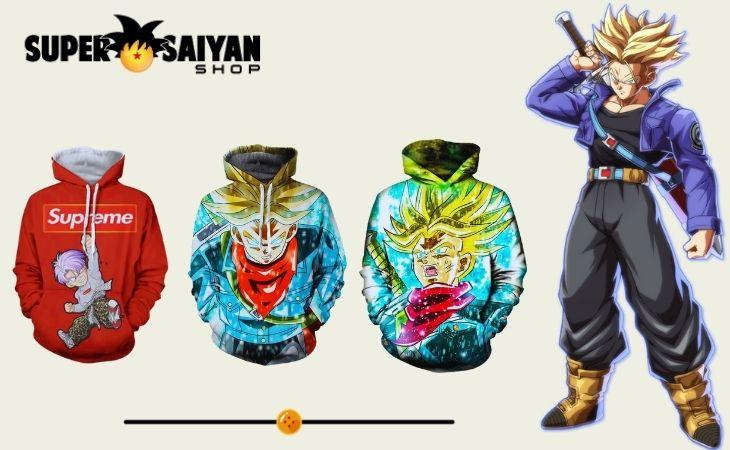 trunks hoodies