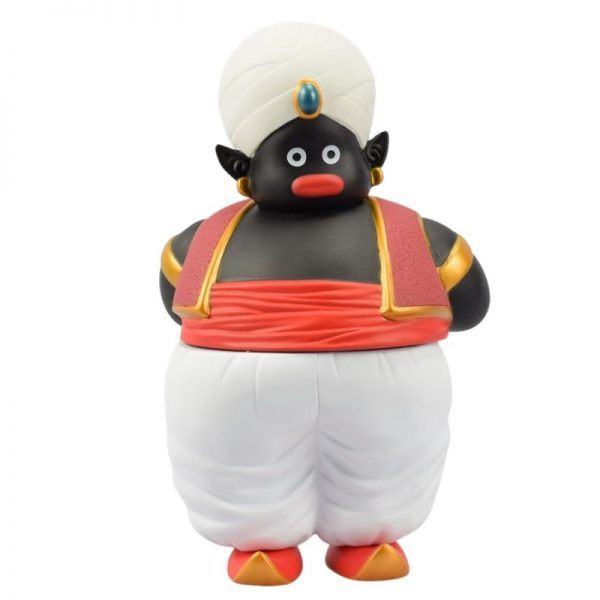 assistant deity mr. popo black action figure