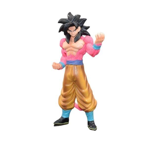 dragon ball heroes goku ssj4 figure
