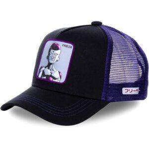 frieza trucker hat cap