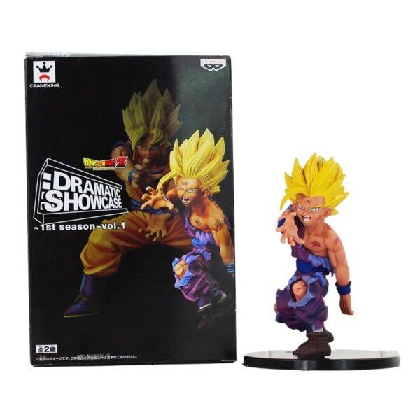 gohan ssj2 dramatic showcase figure