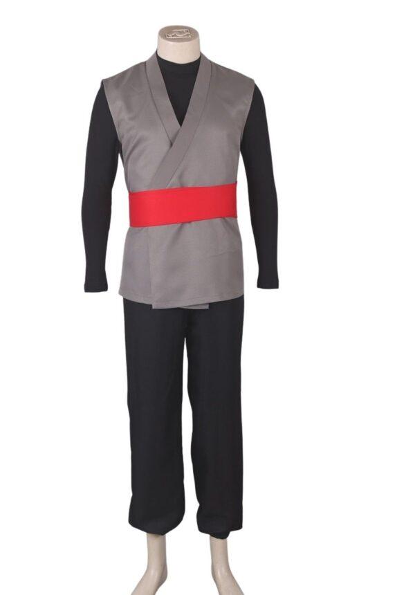 goku black zamasu fighting uniform cosplay costume 2