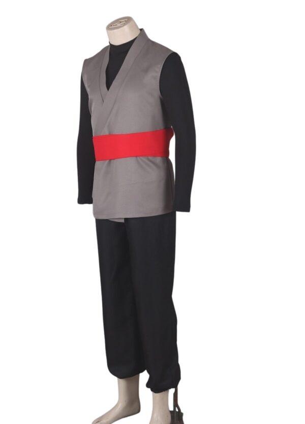 goku black zamasu fighting uniform cosplay costume 3