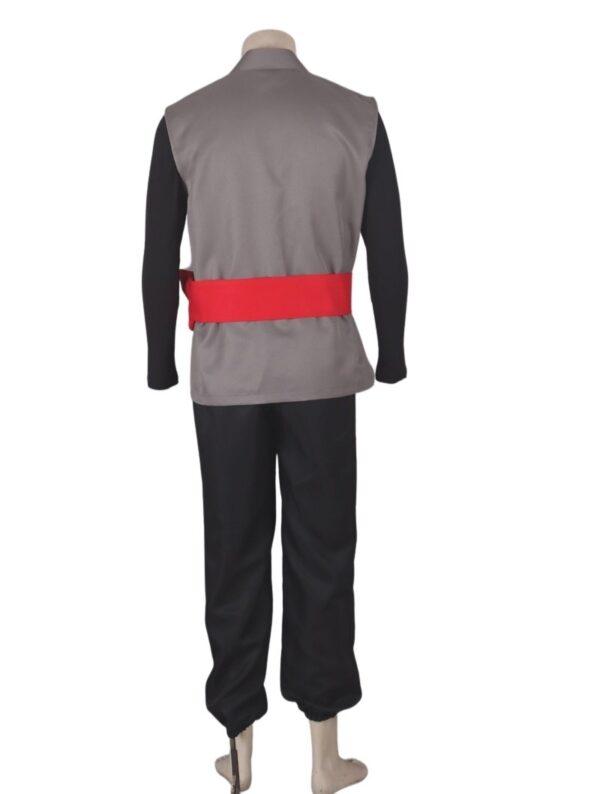 goku black zamasu fighting uniform cosplay costume 4