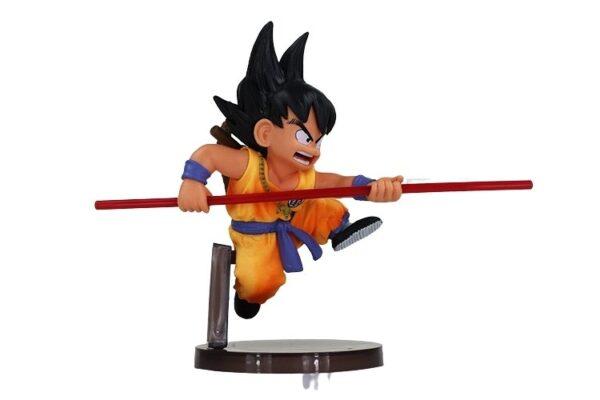 goku childhood sculture edition figure sd