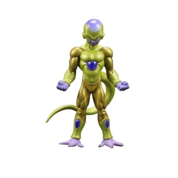 golden frieza last evolution ultimate figure