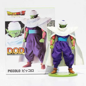 piccolo super saiyan clothes dod action figure boxed