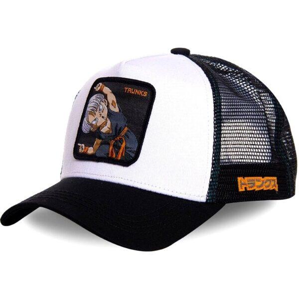 trunks fusion trucker hat cap