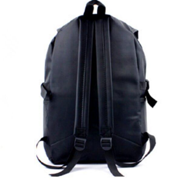 dragon ball z black son gohan backpack 5