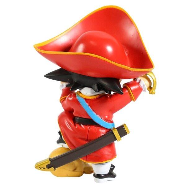 goku the pirate king figure 3