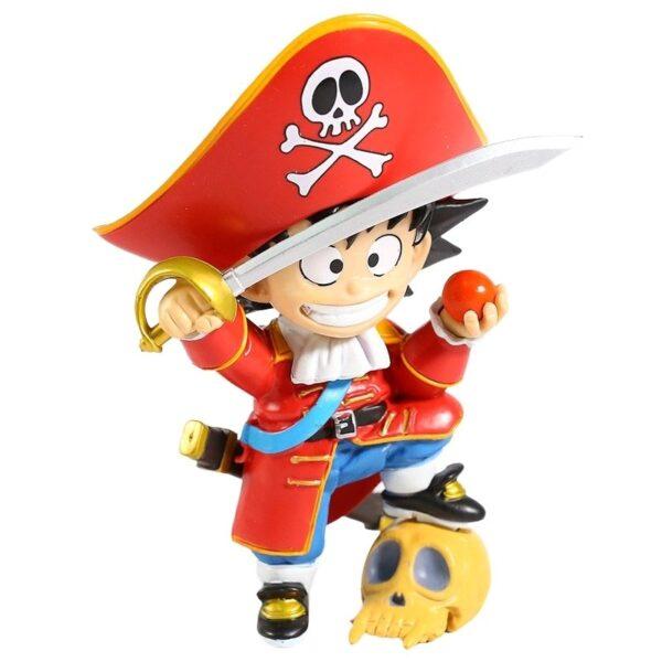 goku the pirate king figure 5