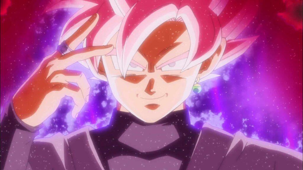 super saiyan roses power level